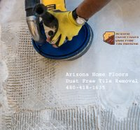 Peoria tile removal